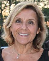 Catherine Mattout